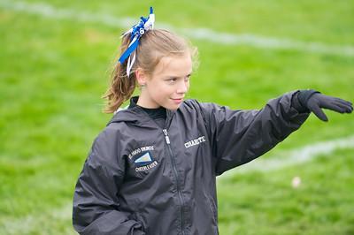 Hugo 5th Grade Cheerleading 2010-10-02  51