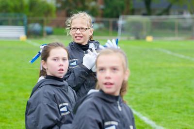 Hugo 5th Grade Cheerleading 2010-10-02  79