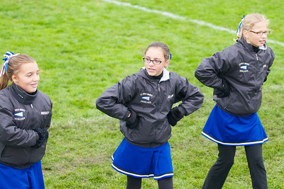 Hugo 5th Grade Cheerleading 2010-10-02  54