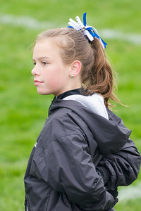Hugo 5th Grade Cheerleading 2010-10-02  48