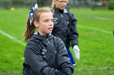 Hugo 5th Grade Cheerleading 2010-10-02  75