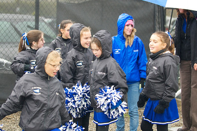Hugo 5th Grade Cheerleading 2010-10-02  42