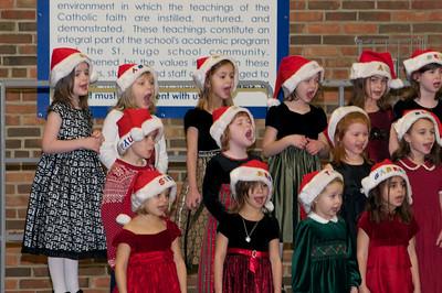 Hugo Christmas Pageant  2010-12-17  7