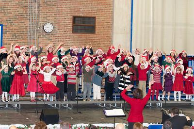 Hugo Christmas Pageant  2010-12-17  12