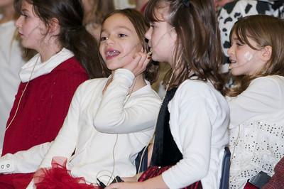 Hugo Christmas Pageant  2010-12-17  25