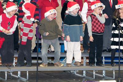 Hugo Christmas Pageant  2010-12-17  19