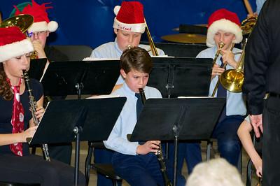 St Hugo Christmas Concert 2012-12-18  70