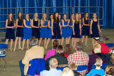 St Hugo Christmas Concert 2012-12-18  44