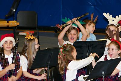 St Hugo Christmas Concert 2012-12-18  6