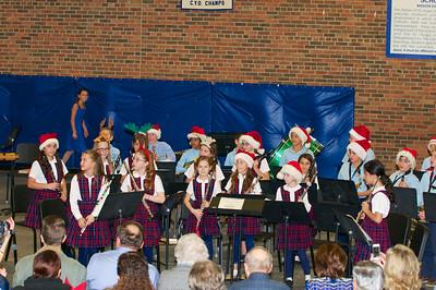 St Hugo Christmas Concert 2012-12-18  20