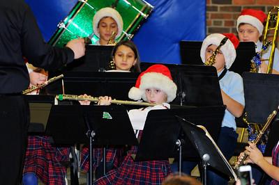St Hugo Christmas Concert 2012-12-18  13