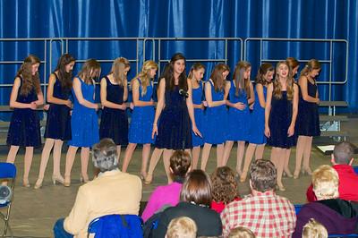 St Hugo Christmas Concert 2012-12-18  43
