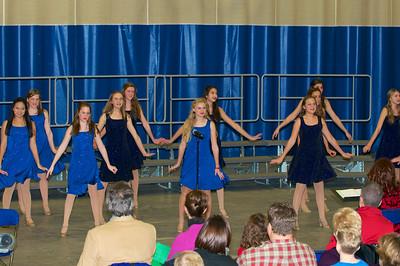 St Hugo Christmas Concert 2012-12-18  24
