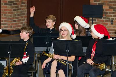 St Hugo Christmas Concert 2012-12-18  56