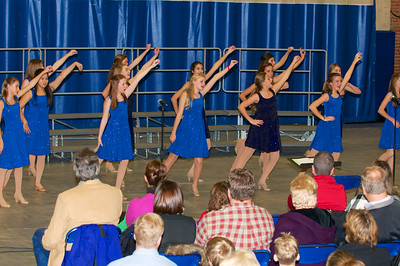 St Hugo Christmas Concert 2012-12-18  34