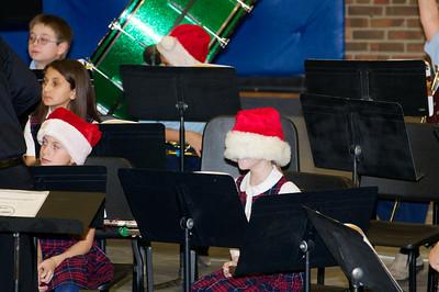 St Hugo Christmas Concert 2012-12-18  2
