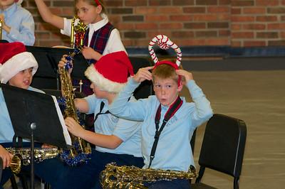 St Hugo Christmas Concert 2012-12-18  9