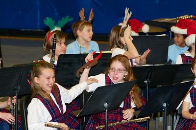 St Hugo Christmas Concert 2012-12-18  5