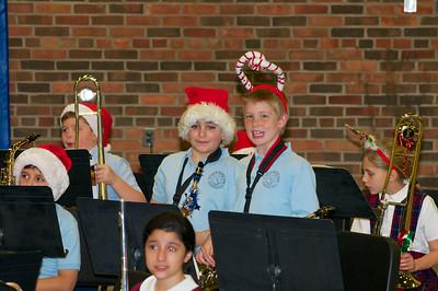St Hugo Christmas Concert 2012-12-18  10