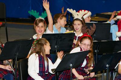 St Hugo Christmas Concert 2012-12-18  3