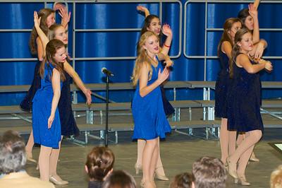 St Hugo Christmas Concert 2012-12-18  33