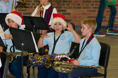 St Hugo Christmas Concert 2012-12-18  1