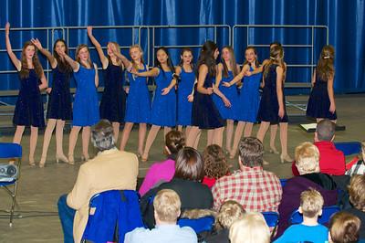 St Hugo Christmas Concert 2012-12-18  45