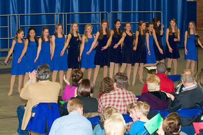 St Hugo Christmas Concert 2012-12-18  37