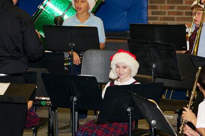 St Hugo Christmas Concert 2012-12-18  7