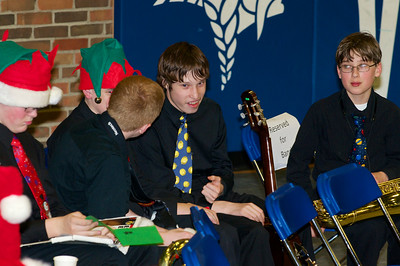 St Hugo Christmas Concert 2012-12-18  42