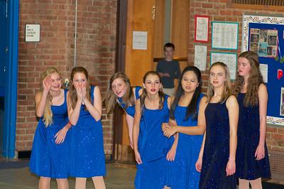 St Hugo Christmas Concert 2012-12-18  21