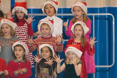 Hugo Christmas Pagent 2009 2009-12-16  19