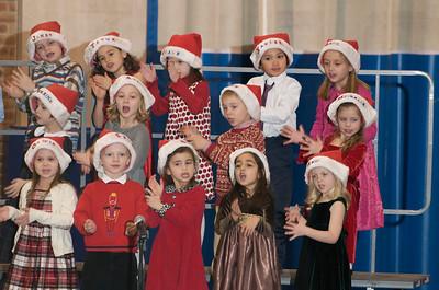 Hugo Christmas Pagent 2009 2009-12-16  25