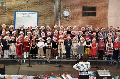Hugo Christmas Pagent 2009 2009-12-16  26