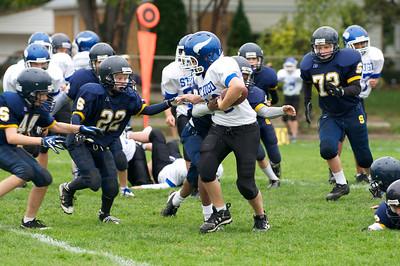 6th Grade Football vs Shrine   2010-10-02  23