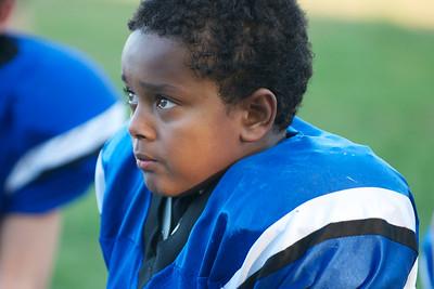 Varsity Football  2010-10-08  44