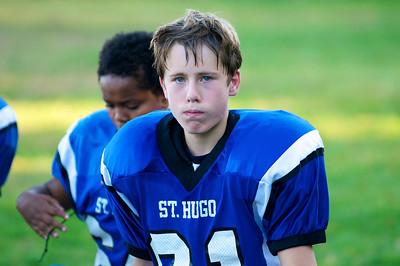 Varsity Football  2010-10-08  23