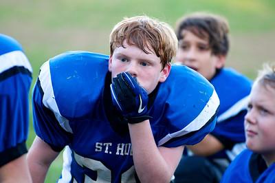 Varsity Football  2010-10-08  41