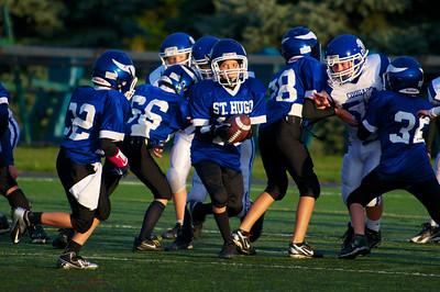 5th grade vs OLV 2012-09-29  9