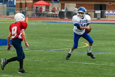 5th Grade Football vs  St  Edith 2012-09-02  61