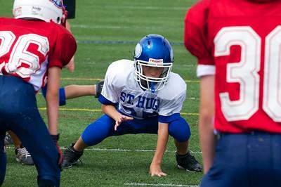 5th Grade Football vs  St  Edith 2012-09-02  91