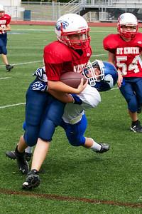 5th Grade Football vs  St  Edith 2012-09-02  77