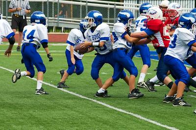 5th Grade Football vs  St  Edith 2012-09-02  133