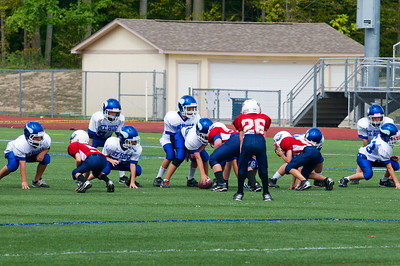 5th Grade Football vs  St  Edith 2012-09-02  85
