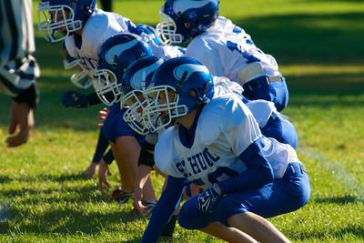vs St  Lawrence 2012-09-22  11