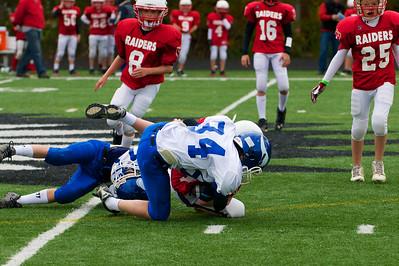 5th grade vs Regis 2012-10-06  63