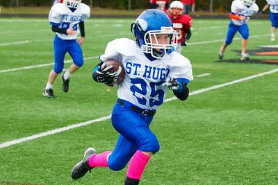5th grade vs Regis 2012-10-06  96
