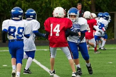 5th grade vs Regis 2012-10-06  101