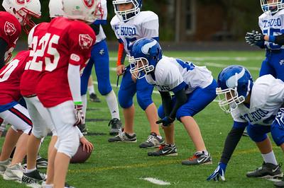 5th grade vs Regis 2012-10-06  64