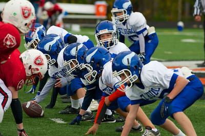 5th grade vs Regis 2012-10-06  160